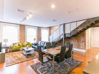 Appealing Carondelet Street Apartment by Stay Alfred, Nueva Orleans