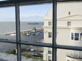 Marine Parade Apartment, Brighton