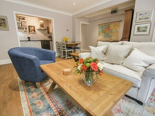 Eaton Place Apartment