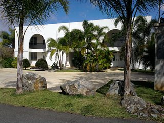 AGUADILLA EVERGREEN APARTMENTS
