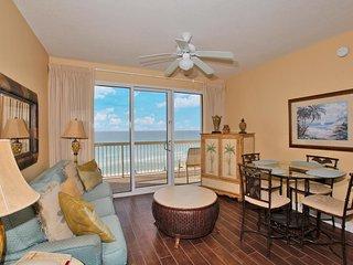 Calypso Beach Resort 505E, Panama City Beach