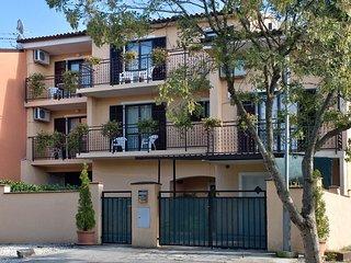 Apartment 1286