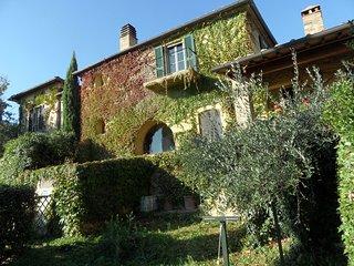 Tuscany Villa Rental in Chianti - Villa Certaldo