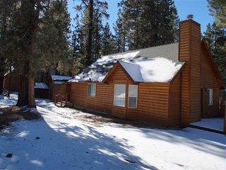 Bear Lodge, Big Bear City