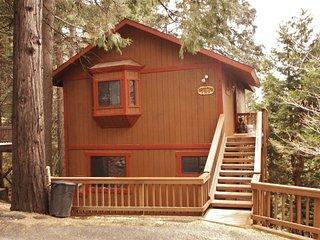 Cedar Wood in Lake Arrowhead
