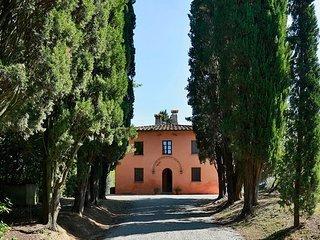 La Capanna, Montelopio