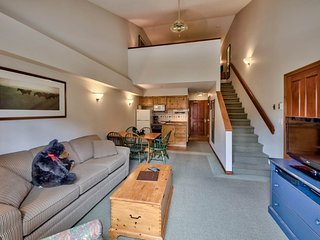 Hearthstone Lodge Village Ctr - HS403, Sun Peaks