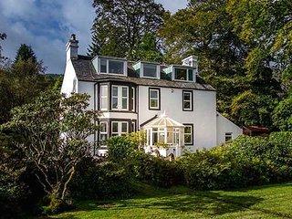 Lettermay House, Lochgoilhead
