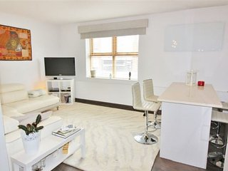 Cosey Citycentre Apartment