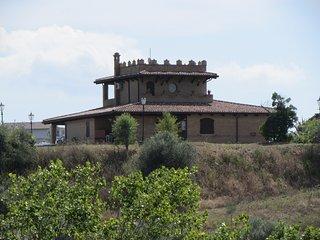 Villa Giulia, Moscufo