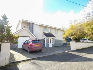 FRESH FIELDS, detached property, five bedrooms, enclosed garden, parking for