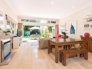 Modern design, Stylish family home in Balmain East, Birchgrove