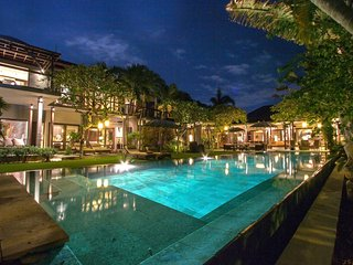 Chimera villa 3 Bedroom Seminyak-Bali