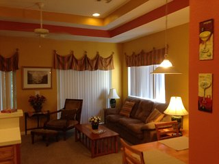 PGA Village 2BR Condo, Port Saint Lucie