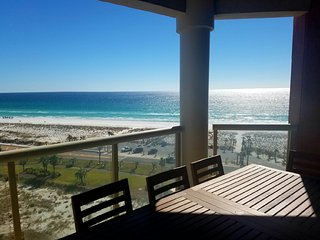 Gulf View At Portofino Island Resort!!!, Pensacola Beach