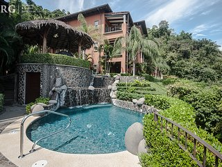Beautiful Montebello Condo at Los Suenos