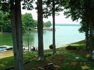 What a View! Great Family Meeting Place. ~ RA127264, Lake Norman