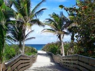 Charming Spanish Beach Home