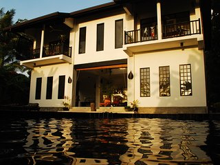 MADAMPE  HOUSE AMBALANGODA, Galle