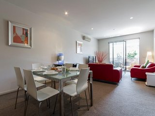 St Kilda Holiday Apartments at Vibe