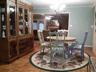 Large Residential home in quiet convenient neighborhood, Oklahoma City