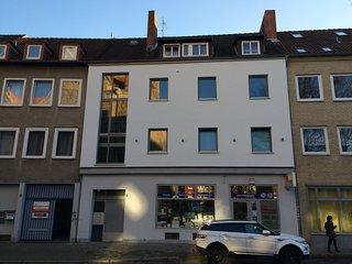 4*-Cityapartment Braunschweig