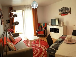 NICE & MODERN - APARTMENT, Los Cristianos