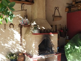 Casa rural Pequeno Huesped Valladolid