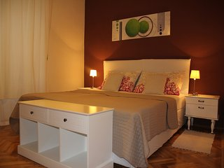Comfortable apartment in the heart of Rijeka