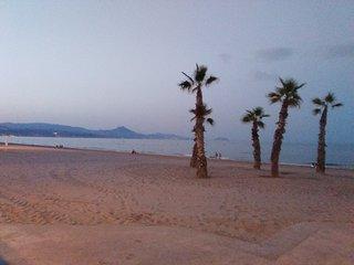 RELAX PLAYA, San Juan de Alicante