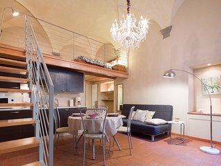 Suite apartment Oleandro