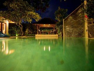 Bali Canggu Berawa-4BR private pool villa
