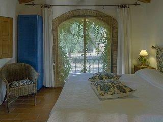 Molino le Gualchiere - Apt. La Capanna 2 camere