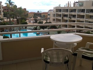 1 bedroom apartment in Green Park, Golf del Sur. Sea views