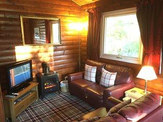 Calltainn - Cosy Lounge