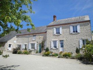 Ferme de la Poterie - Orléans - Ch Rose, Donnery