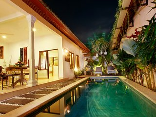 Darma House, 2 Bedroom Private Villa, Near Seminyak