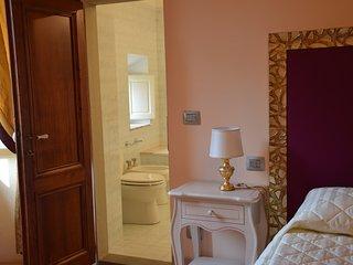Villa Gerini - Appartamento Peonia, Ronta