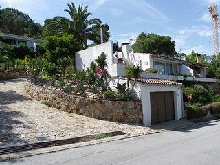 NICE HOUSE WITH SEA VIEWS ref LEO, Tossa de Mar
