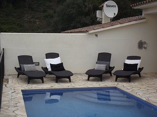 MODERN HOUSE WITH POOL AND FANTASTIC VIEWS ref MOLI-13, Tossa de Mar