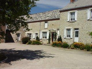 Ferme de la Poterie - Orléans - Ch Jaune, Donnery