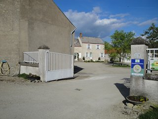 Ferme de la Poterie - Orléans - Ch Jaune