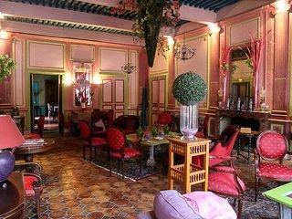Hôtel particulier, Bourg-Saint-Andeol