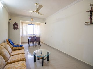 TripThrill Florida Gardens 2 bedroom Apartment 2, Colva