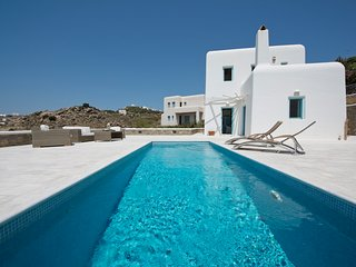 Villa Danelina, Mykonos
