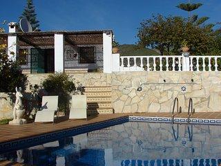Villa Frigiliana 032