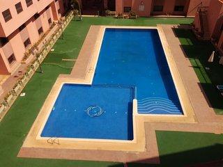 A Quiet Resort in City Center, Marrakech