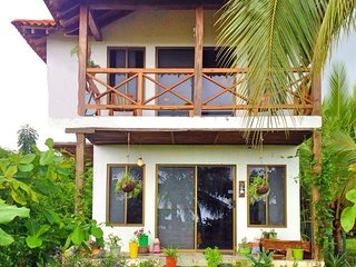Beautiful House in Canas Town ,8 minutes from Playa Venao