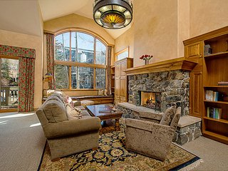 Stonegate 5, Sleeps 12, Beaver Creek