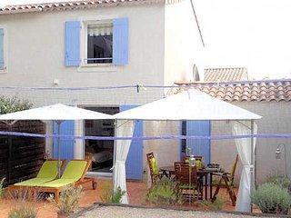 French villas with pool Pezenas 978